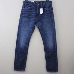 Levi's Made & Crafted Patched  Tack Slim $228 R472